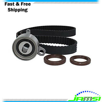 Timing Belt Kit for 93-97 Geo Toyota Corolla Prizm 1.6L DOHC L4 16V 98cid 4AFE