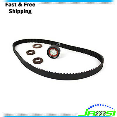 Timing Belt Kit for 88-91 Honda Prelude 2.0L 2.1L DOHC L4 16V  B20A5 B21A1