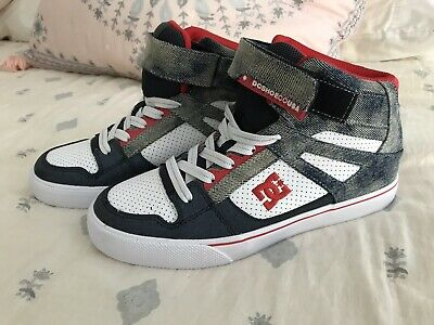 dc shoes kids