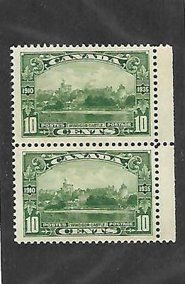 Canada Stamps #215 Pair (Nh) From 1935