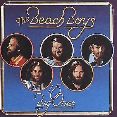 THE BEACH BOYS 15 Big Ones/Love You CD BRAND NEW Remastered