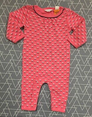 Country Road Baby Girls Romper 3-6 Months 00