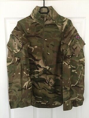 British Army UBACS Shirt MTP