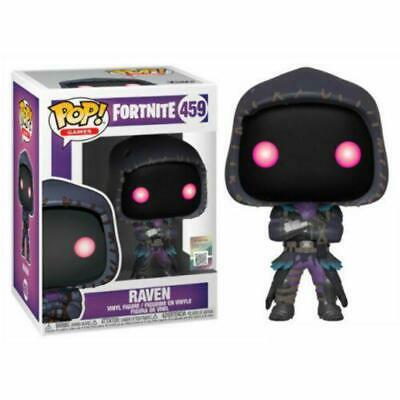 Figura Funko Pop! Games 459 Fortnite Raven