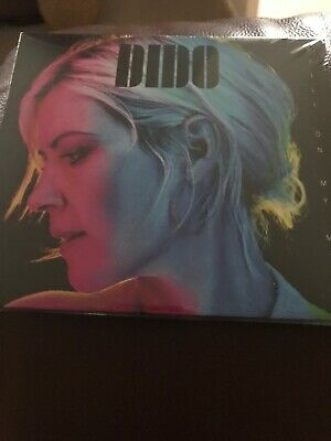 DIDO STILL ON MY MIND CD (Released March 8 2019)