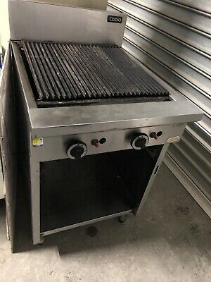 MOFFAT commercial gas grill/BBQ