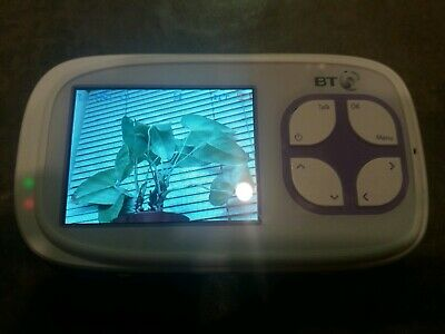 BT Video Baby Monitor 3000 Parent Unit replacement spare extra