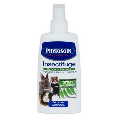 lotion insectifuge rongeurs