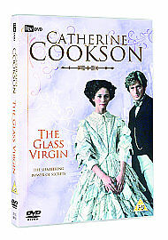 The Glass Virgin [DVD], New, DVD, FREE & Fast Delivery
