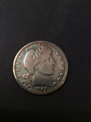 1909-O Barber Half Dollar, Nice early coin, see pics and description!!