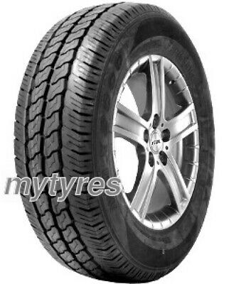 4x SUMMER TYRES HI FLY Super 2000 195/75 R16C 107/105R
