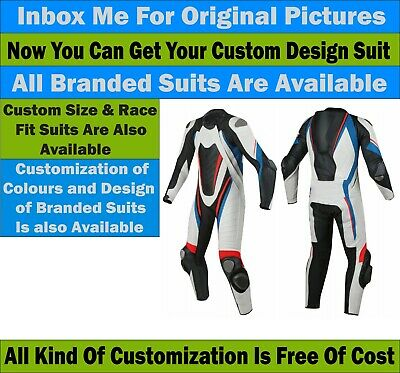 Motorbike Aero Evo D1 1 Piece 1.3mm Thick Leather Street Racing Suit CE APPROVED