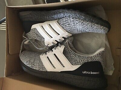 34926d2e9a25e 🔥Adidas Ultra Boost 4.0 Oreo Cookies and Cream Limited Men s Size 11.5 🔥