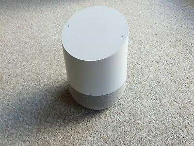 Google Home Voice Activated Smart Assistant - 400012642