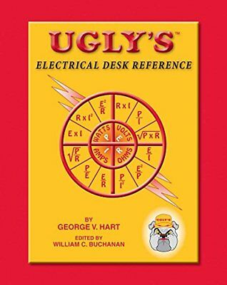 Ugly's Electrical Desk Reference by Jones & Bartlett Learning