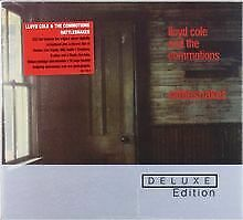 Rattlesnakes (Deluxe Edition) von Lloyd and the Commotions... | CD | Zustand gut
