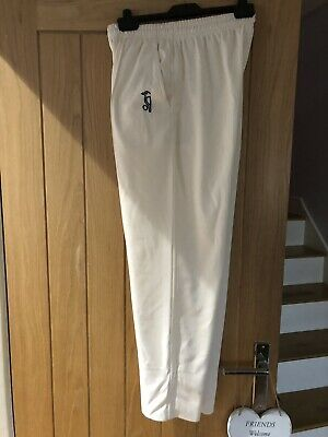 cricket trousers Size M
