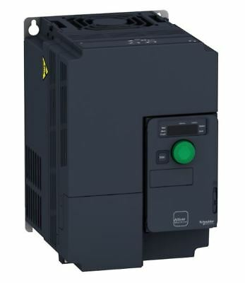 Schneider Electric Frequency Converter Atv320 Variable speed drive 7.5kW - 200V