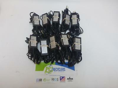 LOT of 10 OEM Delta AC Adapters Chargers ADP-40MH-BB 19V 2.1A 40W TESTED