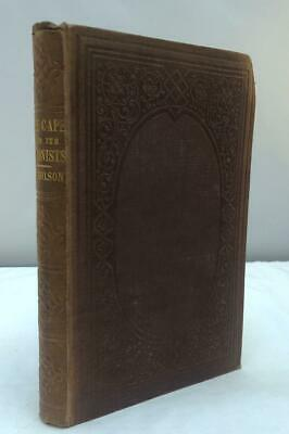 1849 Cape Colony South Africa Settlers - Orig Cloth - Good Copy