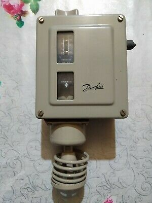 DANFOSS Pressure Control Type RT4 017-5036 Room Thermostat