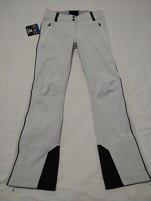 SALOMON IMPULSE WOMEN Snow Ski Snowboard Pants Trousers