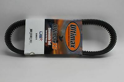 NEW TIMKEN Carlisle Ultimax XS Snowmobile Drive Belt Replacement XS821 4X4