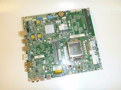 """HP Elite 8300 23"""" AIO All-in-One PC Motherboard LGA1155 656945-001 TESTED"""