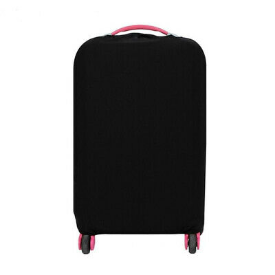 Luggage Protective Cover 18 to 30 Inc Trolley AntiScratch Elastic Dust Bags Case