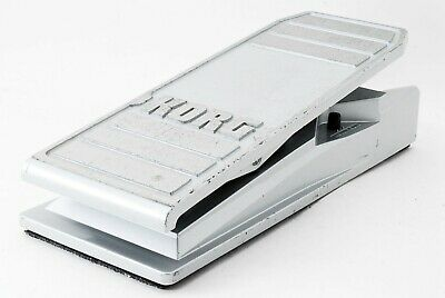 KORG XVP-10 expression volume pedal F/S from JAPAN [Exc++] #415397