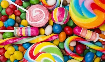 Sweets Business for sale | Website & Suppliers | Very Profitable £800+ Week
