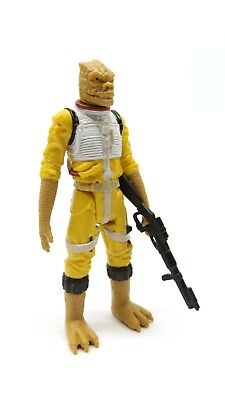 Star Wars Mission Series Rebels MS11 Bounty Hunter Bossk Loose Complete