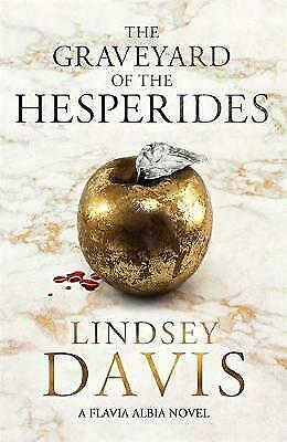 The Graveyard of the Hesperides, Davis, Lindsey
