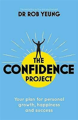 The Confidence Project, Yeung, Rob