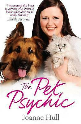 The Pet Psychic, Joanne Hull