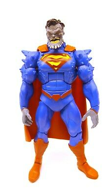DC COMICS Multi-univers Superman Doomed Nouveau 52 Doomsday figurine