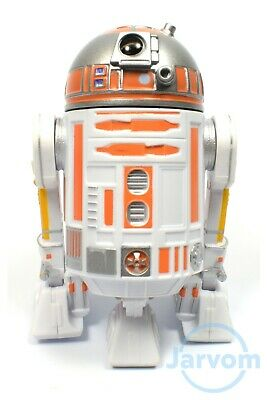 Star Wars Disney Exclusive Astromech Droid 4-Pack SOLO R2-F1P loose Complete