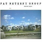 American Garage, Pat Metheny Group, Audio CD, New, FREE & Fast Delivery