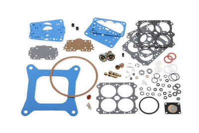 Holley/Brawler Rebuild Kit 4160 VS (Comes with Vacuum Secondary Diaphram!)