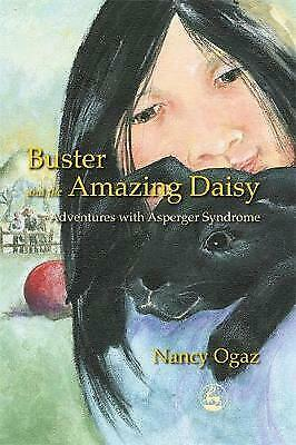 Buster and the Amazing Daisy, Ogaz, Nancy