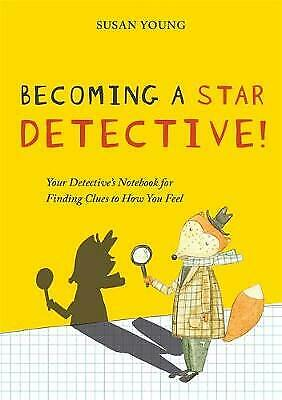 Becoming a STAR Detective!, Young, Susan