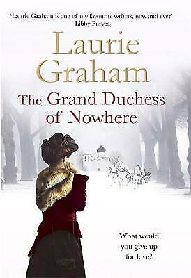The Grand Duchess of Nowhere, Graham, Laurie