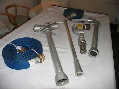 Single Outlet Hydrant Stand Pipe : Vernon Morris : Part No. 11700