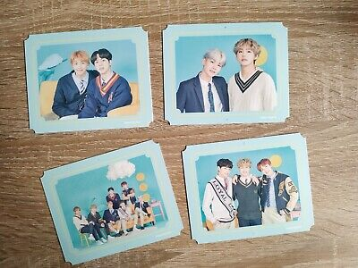 Bts Bangtan Boys Japan Muster Happy Ever After Photo Mobile Official Goods