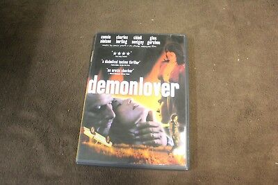 Demonlover (DVD, France with English subtitles, Chloe Sevigny, OOP, 2002)