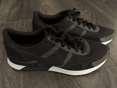 official site hot new products best deals on NIKE MENS AIR Pegasus 83/30 Size 10.5 US Black/Black/Wolf ...