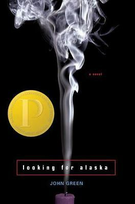 Looking for Alaska by John Green (2005, Paperback)