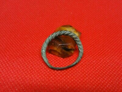 Ancient Viking Bronze  Ring   Kievan Rus 10-12 century AD