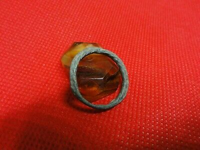 Ancient Viking Bronze  Ring   Kievan Rus 10-12 century AD 6