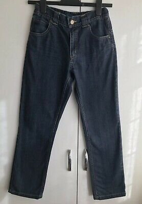 M&S Autograph boys navy slim fit jeans size 12 years 152 cm 🍭